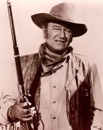 the question of whether or not john wayne was a bad guy The curious legend of john wayne the question is especially perplexing in light of certain uncomfortable truths about him that go well beyond the fact that the only military action he they're more inclined to see the world in simple terms of good and bad -- with no.