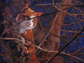 Feline Art