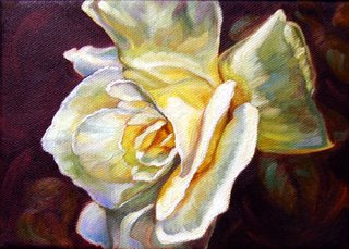 Roses by Lori Levin