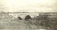 גשר עד הלום במלחמת העולם הראשונה
