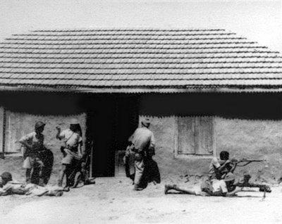 טיהור הכפר קטרה