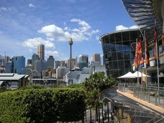 Sydney Star City Casino