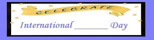 International______Day