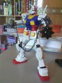 Gundam Hammer