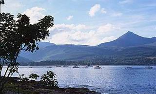 Click for The Isle Of Arran Info Site
