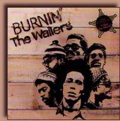 Bob Marley Lives