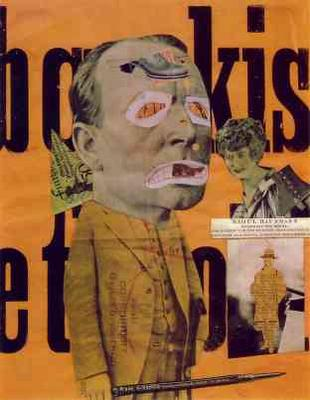 Click for more about the artist, Raoul Hausmann..