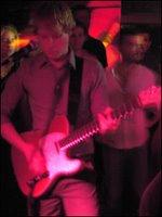 Dragonette guitarist