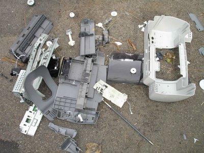 Printer Madness