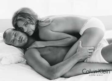 Calvin Klein reklam