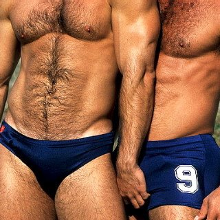 Gay sports Nude Photos 15