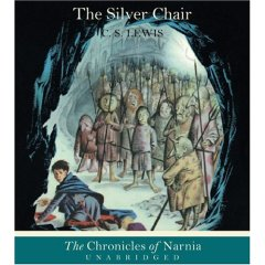 the silver chair by cs lewis essay