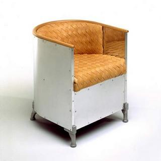 kallemo mats theselius aluminum chair scandinavian design