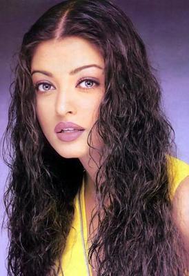 Miss India runner Up 1994, Miss World 1994 beauty Aishwarya Rai