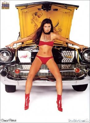 Danica Patrick Picture Gallery Photos