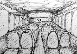 back bench illustration