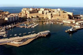 Melilla [http://arkeomelilla.galeon.com]