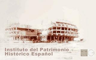 Logotipo del Instituto del Patrimonio Histórico Español