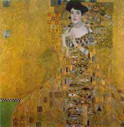 Este cuadro de Gustav Klimt es por ahora el lienzo más caro de la Historia del Arte.