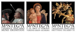 Italia celebra el V Centenario de la muerte de Mantegna con tres exposiciones