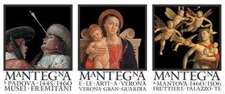 Italia celebra el V Centenario de la muerte de Mantegna con tres exposiciones