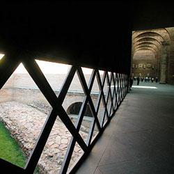 El Museo de Arte Romano de Mérida cumple 20 años [Foto: Ministerio de Cultura]