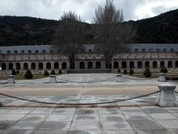 Hospedería del Valle de los Caídos