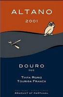 altano 2003 douro portuguese wine