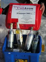 russian wine anarchists protective vessel underwater cellar