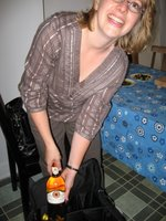 johanna couts fabulous assistant