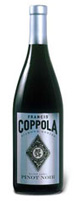 Francis Coppola Diamond Collection Silver Label Pinot Noir 2005