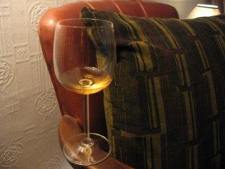 Passito-di-Pantelleria chair dessert wine