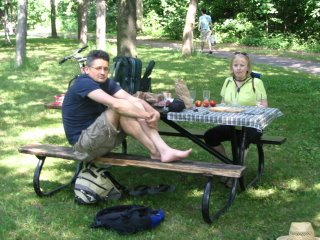 mont royal picnic juin 24 2006