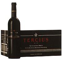 Tercius 2000 portuguese red