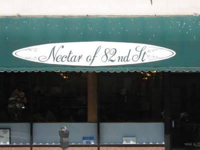 nectar on 82nd street madison avenue