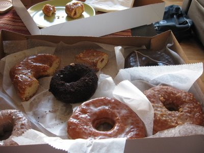 doughnuts plant grand avenue lower east side bakery
