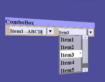 how to add comboboc items delphi