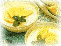 Recetas - Helado de Melon