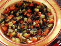 Recetas - Minestra de Verduras