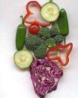 Nutrición - Jugos de frutas y vegetales