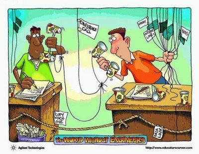 Communication Engineers