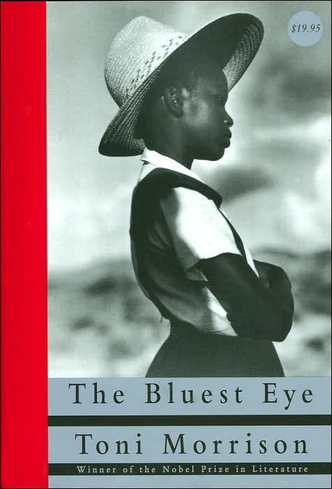 bluest eye by toni morrison essay