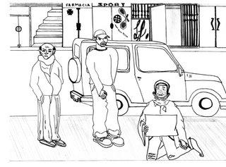 trabajos desde casa legales prostitutas dibujo