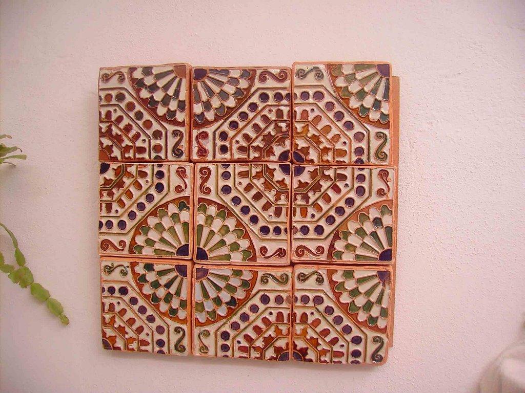 Alfareria Y Ceramica July 2006