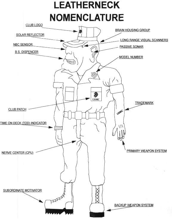 Leatherneck - January 2014   Marine Corps Association