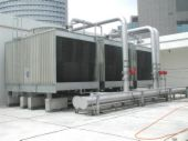Purpose of a cooling Tower