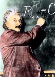 Teoría de la relatividad para tontos (II)