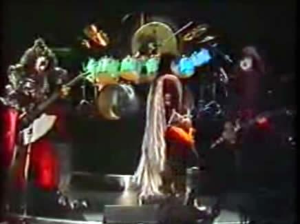 videos musicales de satin dolls: