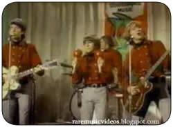 THE MONKEES - VER VIDEO EXTRA DOS