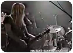 VER VIDEO - L7  DEAD KENNEDYS COVER 1992
